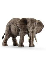 Schleich 14761 - African Elephant Female