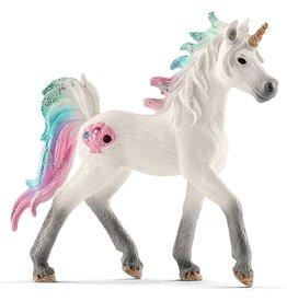 Schleich 70572 - Sea Unicorn Foal