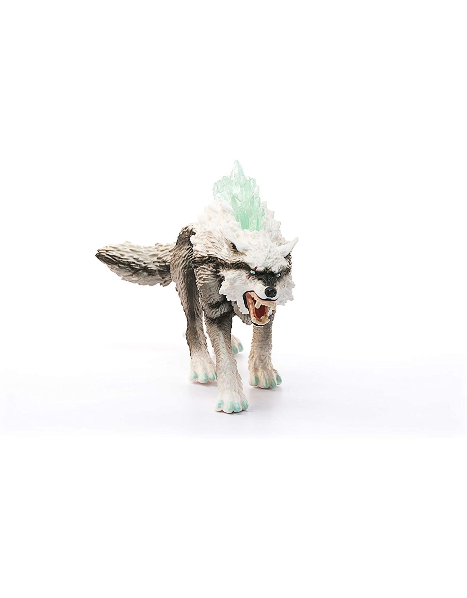Schleich 42452 - Snow Wolf
