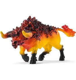 Schleich 42493 - Fire Bull