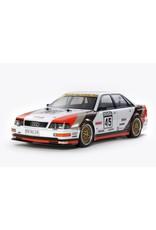 Tamiya 1/10 1991 Audi V8 Touring - TT-02 Chassis Kit