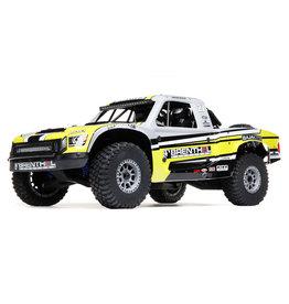Losi 1/6 Super Baja Rey 2.0 4WD Brushless Desert Truck RTR - Brenthel