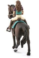 Schleich 42516 - Horse Club Lisa & Storm