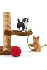 Schleich 42501 - Playtime for Cute Cats