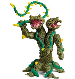 Schleich 42513 - Plant Monster with Weapon