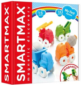 Smart Toys My First Vehicles