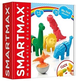 Smart Toys My First Dinosaurs