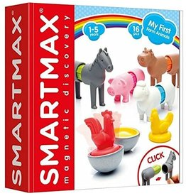 Smart Toys My First Farm Animals