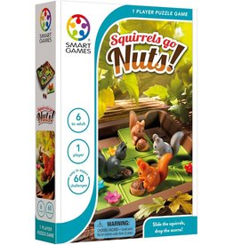Smart Toys Squirrels Go Nut