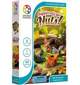 Smart Toys Squirrels Go Nuts