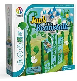 Smart Toys Jack & The Beanstalk - Deluxe
