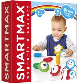Smart Toys My First Sounds & Senses