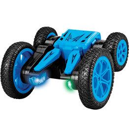 Odyssey Split Wheel Stunt Car