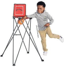 Jamberly Hoopman! Portable Basketball Goal