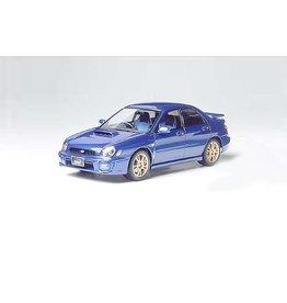Tamiya 24231 - 1/24 '01 Subaru Impreza STI