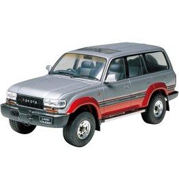 Tamiya 24107 - 1/24 Land Cruiser 80 VX Limited