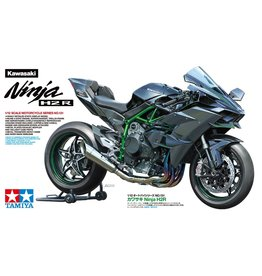 Tamiya 14131 - 1/12 Kawasaki Ninja H2R