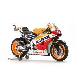 Tamiya 14130 - 1/12 Repsol Honda RC213V '14