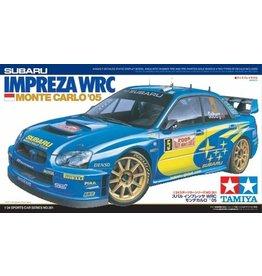 Tamiya 24281 - 1/24 Subaru Impreza WRC MC