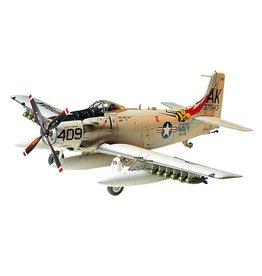 Tamiya 61058 - 1/48 Douglas Skyraider Ad-6 (A-1H)