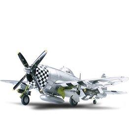 Tamiya 61090 - 1/48 P-47D Thunderbolt Bubbletop