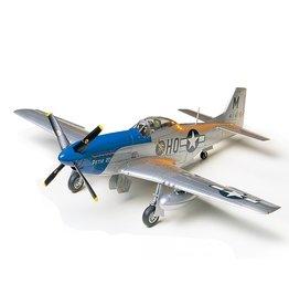 Tamiya 61040 - 1/48 North American P-51D Mustang