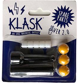 Asmodee KLASK™ - Spare Parts Set