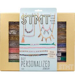 Horizon Group STMT D.I.Y Personalized Jewelry