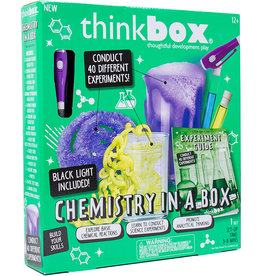 Horizon Group ThinkBox Chemistry in a Box