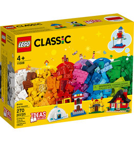 Lego 11008 - Bricks and Houses