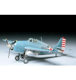 Tamiya 61034 - 1/48 Grumman F4F-4 Wildcat