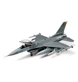 Tamiya 61098 - 1/48 Lockheed Martin F-16CJ