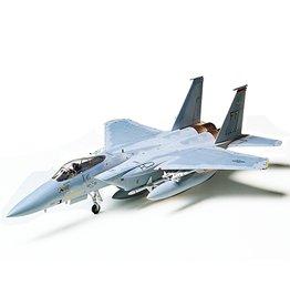 Tamiya 61029 - 1/48 McDonell Douglas F-15C Eagle