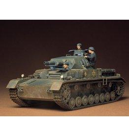 Tamiya 35096 - 1/35 German Pzkpw IV AusfD