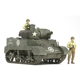Tamiya 35312 - 1/35 U.S. Howitzer Motor Carriage M8