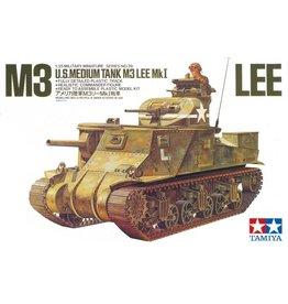 Tamiya 35039 - 1/35 U.S. M3 Lee Mk.1 Tank