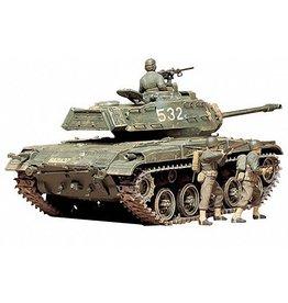 Tamiya 35055 - 1/35 U.S. M41 Walker Bulldog