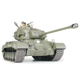 Tamiya 35254 - 1/35 U.S. Medium Tank M26 Pershing