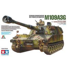 Tamiya 37022 - 1/35 German Bundeswehr M109A3G