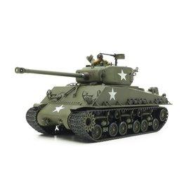 Tamiya 35346 - 1/35 U.S. Medium Tank M4A3E8 Sherman