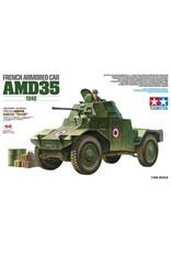 Tamiya 32411 - 1/35 French Armored Car AMD35