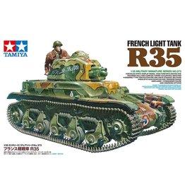 Tamiya 35373 - 1/35 French Light Tank R35