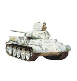Tamiya 35049 - 1/35 Russian Tank T34/76 1942 Production
