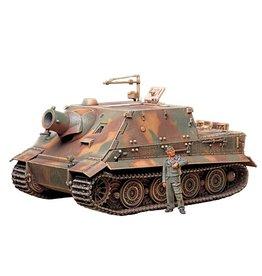 Tamiya 35177 - 1/35 38cm Assault Mortar Sturmtiger