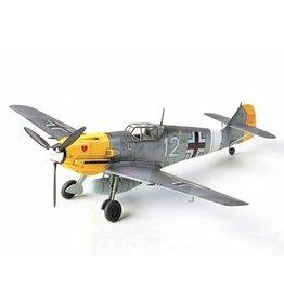 Tamiya 60755 - 1/72 Messerschmitt Bf109 E-4/7