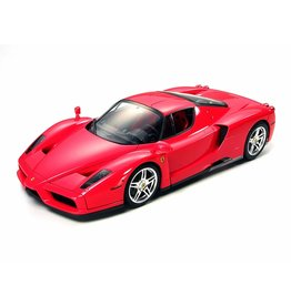 Tamiya 24302 - 1/24 Enzo Ferrari - Red