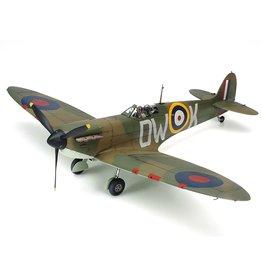 Tamiya 61119 - 1/48 Supermarine Spitfire Mk.I