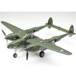 Tamiya 61120 - 1/48 Lockheed P-38 F/G Lightning