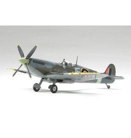 Tamiya 60319 - 1/32 Supermarine Spitfire Mk.IXc