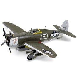 Tamiya 60769 - 1/72 P-47D Thunderbolt Razor Back